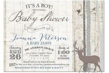 Baby showers! / by Kristen Williams