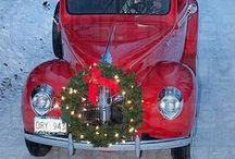 Christmas Time / Christmas decorating / by Shala Daniel