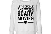 horror geek / horror movies