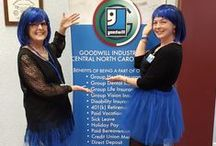 Goodwill Week 2016 / A look at how Triad Goodwill celebrated Goodwill Industries Week 2016
