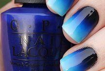 Nail Art / The artistry and imagination of nail art.