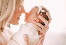 Photography - Pregnancy & Babies / The beauty of pregnancy as seen through the camera lens.