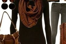 Style - Fall & Winter / Change is in the air. Classic & fabulous styles for brisk fall mornings and cool winter evenings.