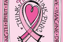 Think Pink Inspiration / Breast Cancer affects 1 out of 8 women. Think Pink - which originated in our hometown of Redding, CA - celebrates the courage of those affected by breast cancer and supports research for a cure.