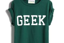 Style - Geek Clothing