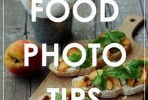 PHOTO - Food photography / Food photography - how to do it? Fotografujeme jídlo (třeba na blog)