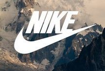 Nike all the way!