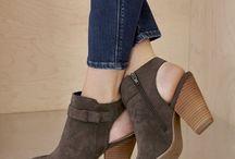 Zapatos y sandalias ❤️