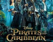 Pirates of the Caribbean: Dead Men Tell No Tales / Captain Jack Sparrow searches for the trident of Poseidon.