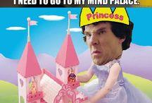 Sherlock chyba memy