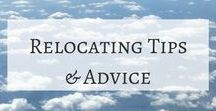Relocating Tips & Advice / Relocation | Familys moving abroad | Family Relocation | Relocation Advice | Moving Abroad | moving overseas | Expat Moving tips | Expat advice | Immigration | Immigration advice.