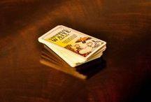 Tarot / Das Tarot ist im Bereich spiritueller Lebensberatung das wohl bekannteste Legesystem und am häufigsten verwendete Kartendeck. Online Legungen des Tarots verhelfen erfahrenen und treffsicheren Kartenlegern zu präzisen und tiefen Einsichten in jede Problemstellung Ihres Schicksals und Lebensweges.