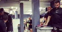 Insta Provence Rugby / Nos publications sur le réseau social Instagram