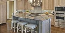 Kitchens / Blackline Renovations Kitchen Designs and other inspiration photos for your new kitchen.