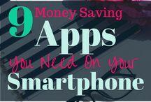 Apps - savings