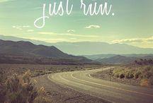 Running / Running Motivation, Training Plans, Info for Runners, Gifts for Runners