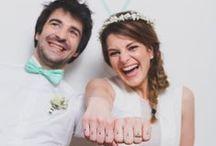 On n'est pas des meringues! / #epingler #wedding #weddingdress #weddinggown #mariage #original