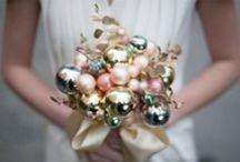 Ca change des fleurs / #epingler #wedding #flowers #bouquet #centerpiece #centredetable #mariage #original