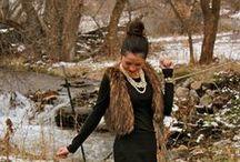 My Style / by Tonia Digirolamo Griffon