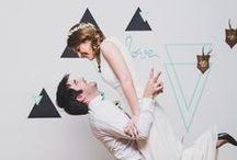 Juste une étincelle ! / #epingler #wedding  #couple #couplepictures #engagementsession #photosdecouple #mariage #original