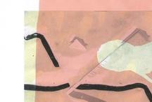 Formes & Couleurs / by Ben Riollet