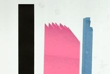 Livret graphique / by Ben Riollet