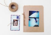 DIY Photo Projects / For more DIY ideas, sign up for the Photojojo Newsletter!