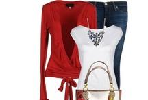 Outfits&Style / by Danijela Knezevic
