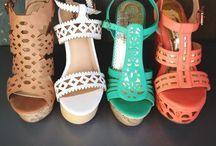 Stomp! / Fantastic Foot Wear :) / by Deanna Hoffman