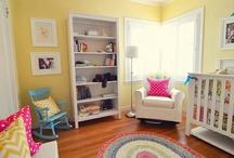 Melanie's Bedroom