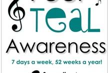 Ovarian Cancer Organizations Around the Globe