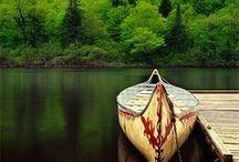 Landschaften / Natur und einfach nur wunderschöne Flecken unserer Erde