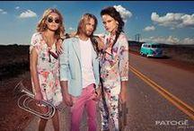 SS 2013 / Spring / Summer 2013 Patogê Jeanswear