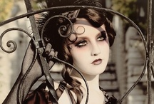 Roaring 20's Inspiration / by Sonia Caceres