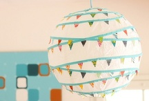 Kids Rooms / by Deanne Hughes