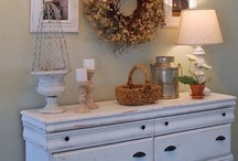Home Decorating Ideas / by Pam Plante