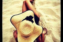 Traveler - Summer Bag