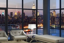 Rooms With A View / Luxury Real Estate Is Always About The View