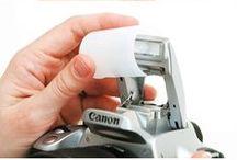 Camera Hacks / Trick out your SRL or DSRL