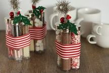Christmas Gifts Creative / by Tracy Perry