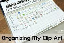 Classroom Organization & Management / by Grade School Giggles