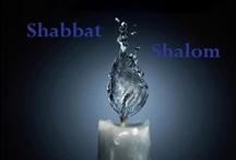 ~Shabbat~ / by Julie Muller