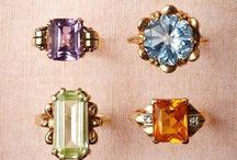 Jewelry  / by mandy kay