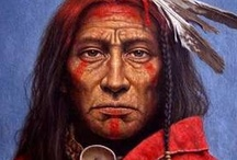 Native American Art and People / by Barbara Clark-Edwards