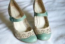 Shoes / by mandy kay