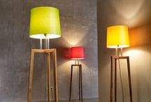 lighting & electric / lamps, standing lamps, clever electric components