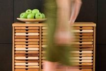storage / Stauraum / Storage Units » sideboards, chest of drowers, cabinets, cupboards, lowboards. Aufbewahrung  » Kommode, Schränke, Truhen