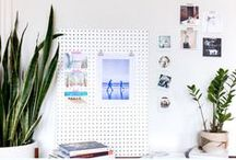 Decorating with Photos / by Photojojo