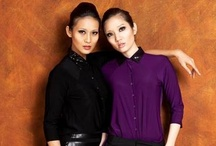 ZALORA ♥ exclusive / OUT NOW: Plains & Prints by Rhett Eala's Exclusive Collection for ZALORA http://zlrph.com/PPbyREala