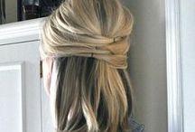 Hair, there, everywhere!